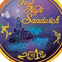 First Night Sandwich