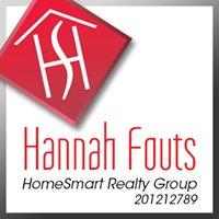 Hannah Fouts at HomeSmart Realty Group