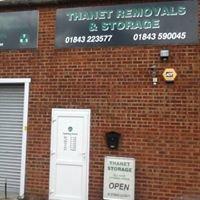 Thanet Removals & Storage