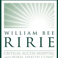 William Bee Ririe Hospital and Rural Health Clinic