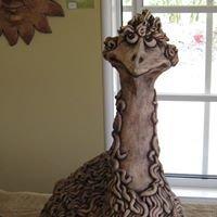 The Rustic Emu Gallery & Enchanted Garden