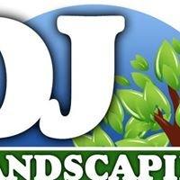 DJ Landscaping