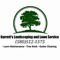 Garrett's Landscaping & Lawn Service