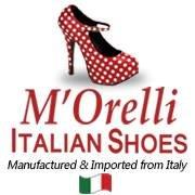 M' Orelli Italian Shoes