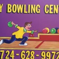City Bowling Center