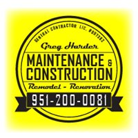 GH Maintenance and Construction