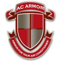 AC ARMOR - Air Conditioner Cages for Copper Theft Prevention
