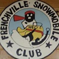 Frenchville Snowmobile Club