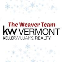 The Weaver Team at KW Vermont