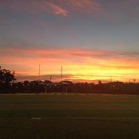 Rio Linda High Football Stadium