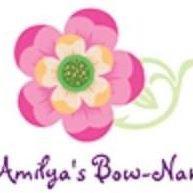 Amilya's Bow-nanza