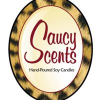 Saucy Scents - Hand Poured Soy Candles