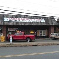 Lombardi's Tire&Auto Repair LLC