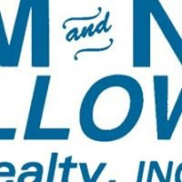 M & N Holloway Realty
