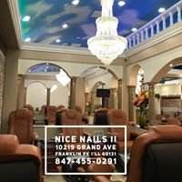 Nice Nails II