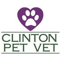 Clinton Pet Vet