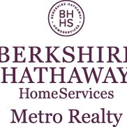 Berkshire Hathaway HomeServices Metro Realty