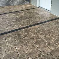 Pg Decorative Concrete