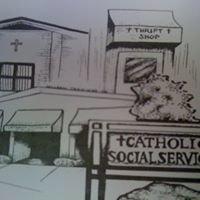 Catholic Social Services Baldwin