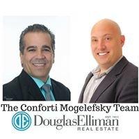 The Mogelefsky Real Estate Team