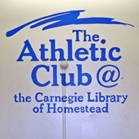 The Athletic Club at the Carnegie Library of Homestead