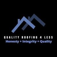 Quality Roofing 4 Less