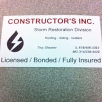 Constructor's Inc.