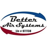 Better Air Systems