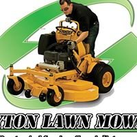 Dayton Lawn Mowing