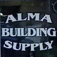Alma Building Supply