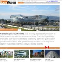 Glenform Construction Ltd