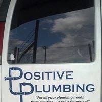 Positive Plumbing and Gas LLC
