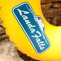 Landa Falls Tubing