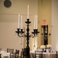 The Party Architects - Event Styling & Rentals