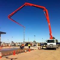 McClelland Concrete Pumping - Toowoomba &  Dalby