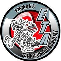 Emmons' Taekwondo Academy
