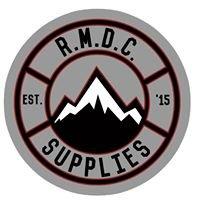 Rocky Mountain Decorative Concrete Supplies