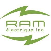 RAM Électrique inc.