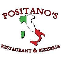 Positano's Pizzeria-Franklin Park, IL