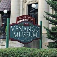 Venango Museum of Art, Science & Industry
