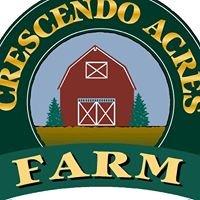 Crescendo Acres Farm
