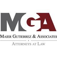 Maier Gutierrez & Associates - Attorneys at Law