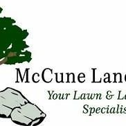 McCune Landscaping