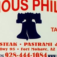 Famous Phillys