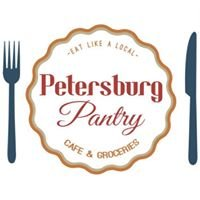 The Petersburg Pantry