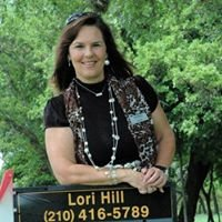 Lori Hill - Realtor with Keller Williams Heritage