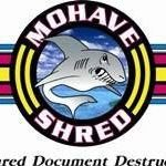 Mohave Shred