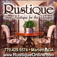 Rustique Home Furnishings