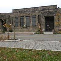 Ohiopyle Stewart Community Center