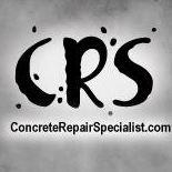 Concrete Repair Specialist